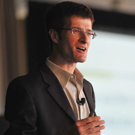 Picture of Author Chip Heath